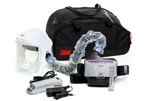 3M TR-300N+ HKS Versaflo Healthcare PAPR Kit