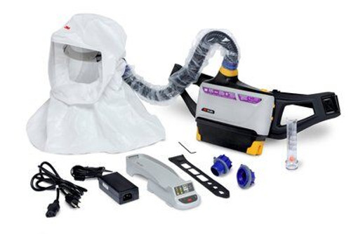 3M TR-800-ECK Versaflo Powered Air Purifying Respirator Easy Clean Kit