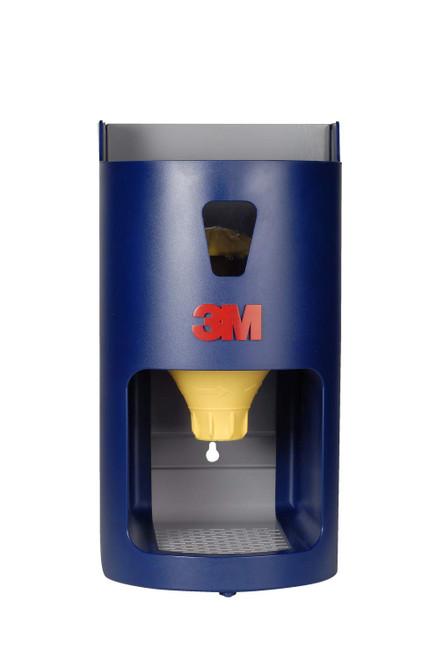 3M 391-0000 E-A-R One Touch Pro Earplug Dispenser Blue