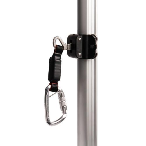 Frontline Securail Vertical Fall Arrest Ladder System Trolley
