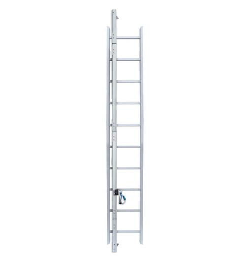 SecuRail Pro Vertical Lifeline System