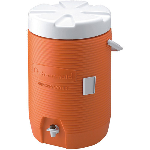 Rubbermaid FG16830111 Insulated Beverage Cooler (3 Gallon)