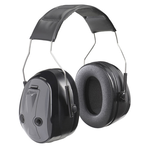 3M H7A-PTL Peltor PTL Over The Head Earmuffs NRR 26 dB