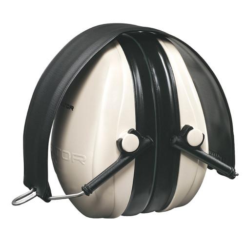 3M H6F/V Optime 95 Folding Earmuffs NRR 21 dB