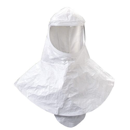 3M H-420-10 Respiratory Protection Hood with Inner Shroud (10/Case)