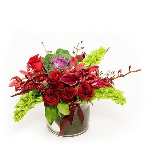 Radiance in Bloom Bouquet