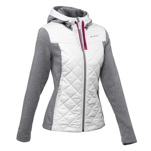 HYBRID WOMEN'S HIKING PULLOVER