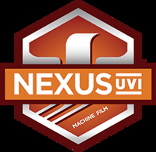 Nexus UVI® Machine Film