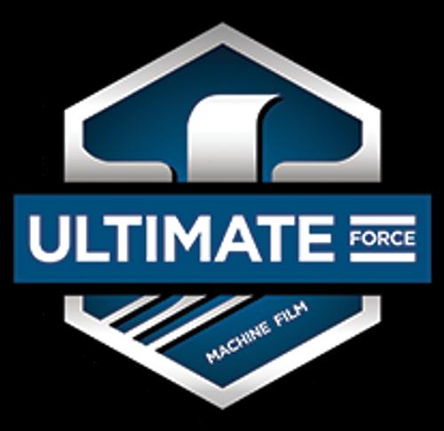 Ultimate Force® Machine Film