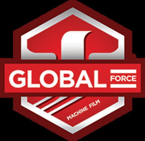 Global Force® Machine Film