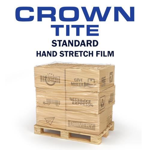 Crown Tite | Standard Hand Stretch Film