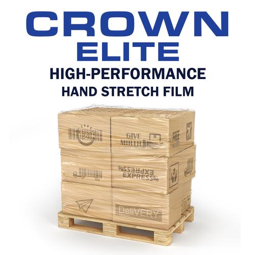 Crown Elite | Premium Hand Stretch Film