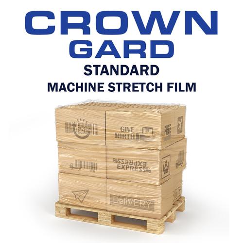 Crown Gard | Standard Machine Stretch Film