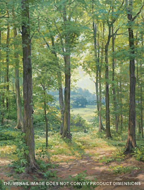 Sacred Grove 1907