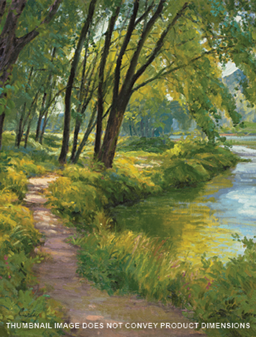 Sesquehanna River Bottoms