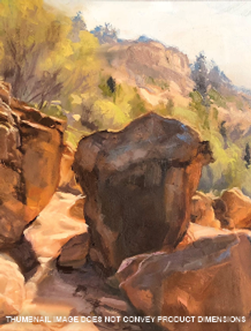 Kanab Rocks