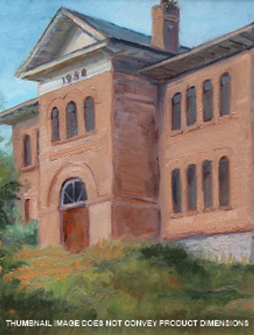 1904 Wallsburg School
