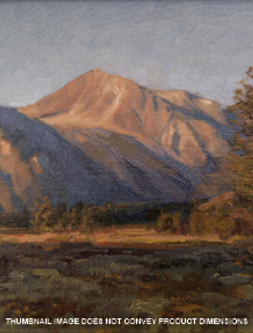 Sierra Nevada Sunrise