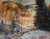 Linda Curley Christensen First Snow at Magic Mountain
