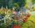 Linda Curley Christensen Grandpa Ford's Flowers