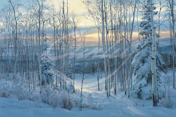 Linda Curley Christensen Alaska