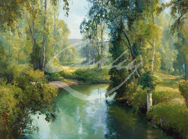Linda Curley Christensen River Jordan