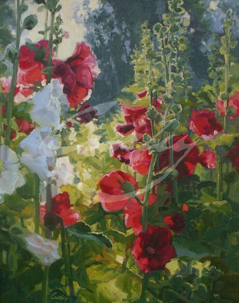 Linda Curley Christensen Fairy Flowers