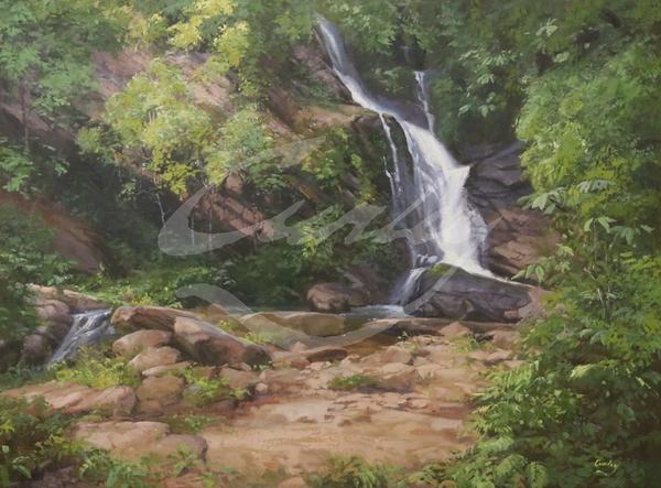 Linda Curley Christensen Curtis Falls