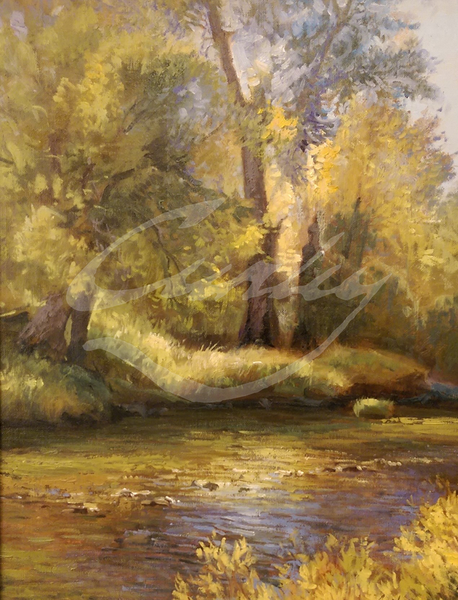 Linda Curley Christensen Idaho Cottonwoods