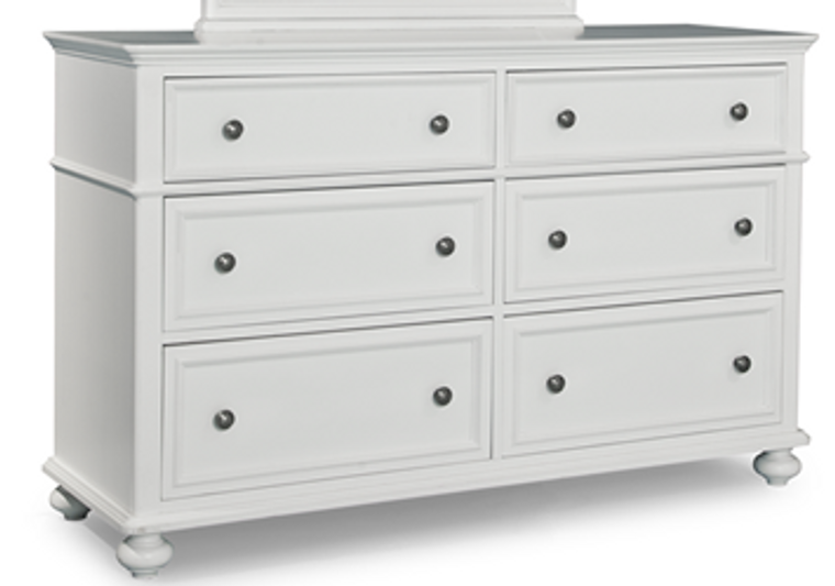 Georgia Dresser