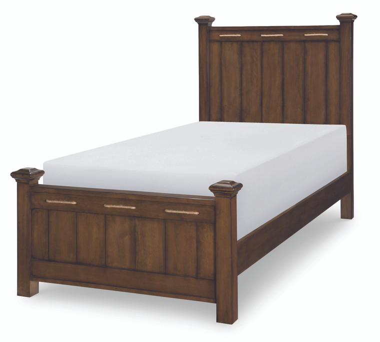 Outer Banks Twin Bed