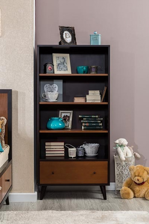 New York Bookcase
