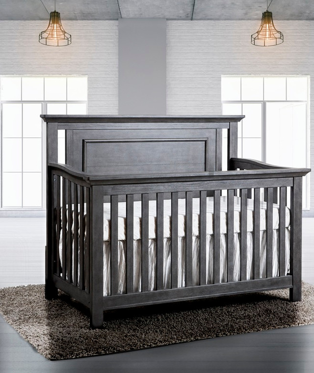 Governor Flat Top Crib