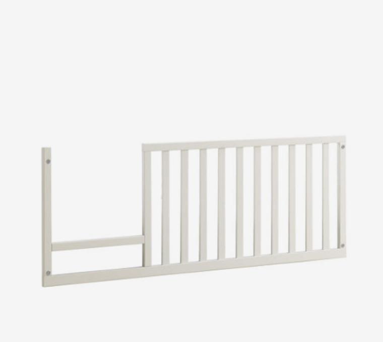 Rustico Moderno Toddler Rail