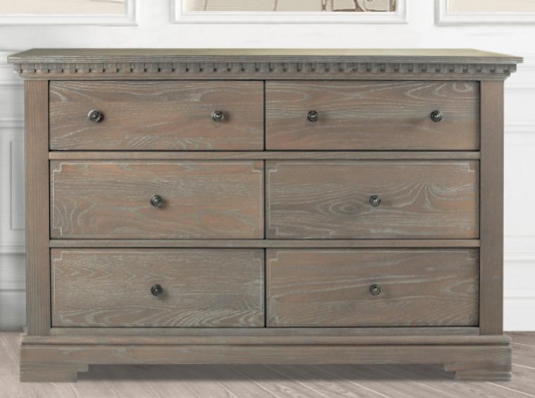 Ithaca Dresser