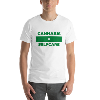 Selfcare Unisex T-Shirt