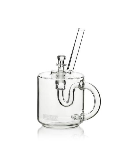 Grav Coffee Mug Bubbler
