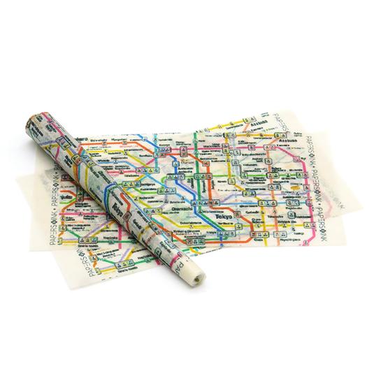 TOKYO METRO Rolling Papers