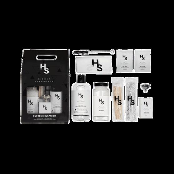 Higher Standards Supreme Clean Kit
