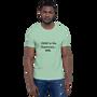 BRB. Unisex T-Shirt