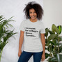 Introverted. Unisex T-Shirt