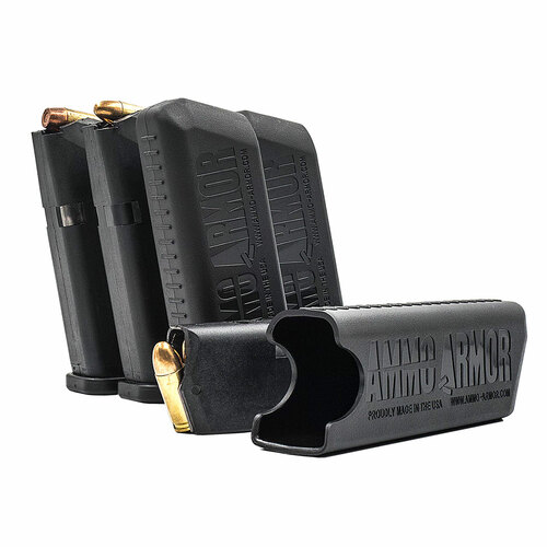 Ammo Armor Magazine Protector