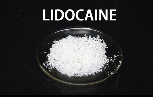 Lidocaine Powder
