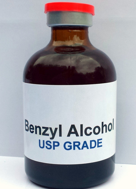 10ML BENZYL ALCOHOL