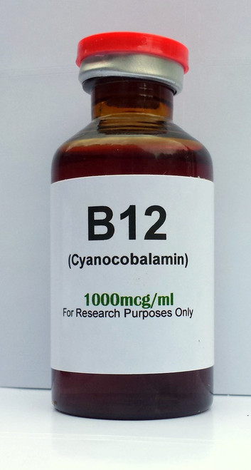 30ML B12