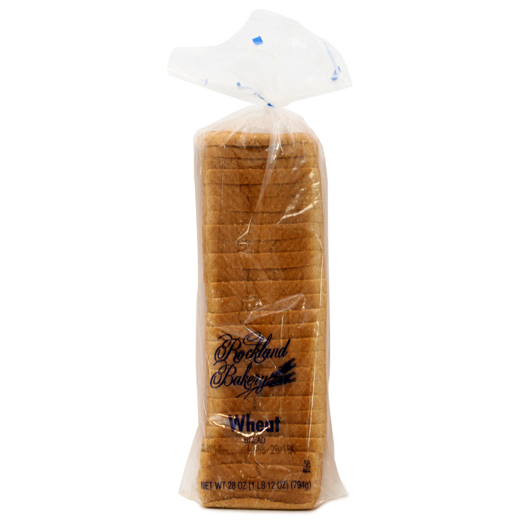 28 Slice Wheat Bread - 1ct