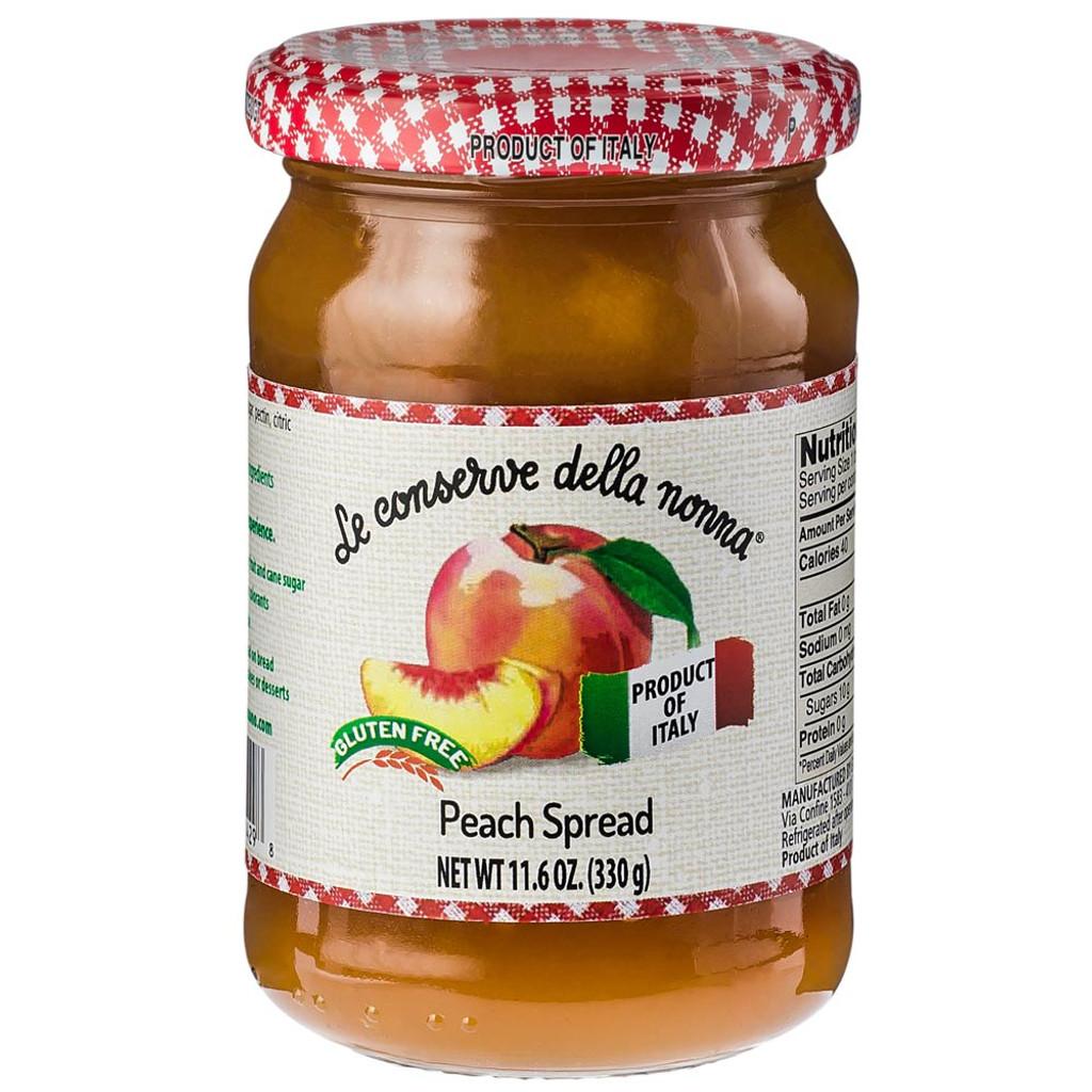 Peach Jam - 11.9oz