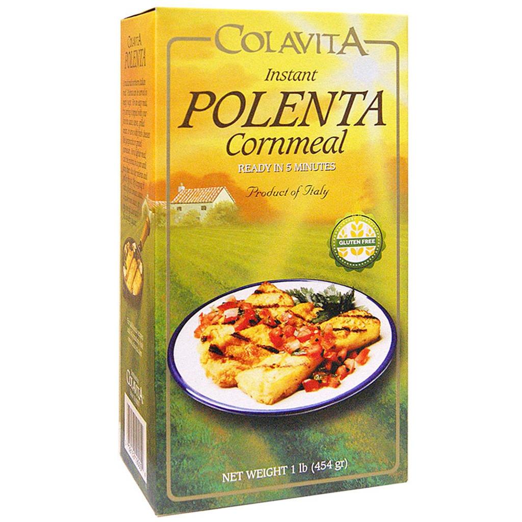 Colavita Instant Polenta - 1lb