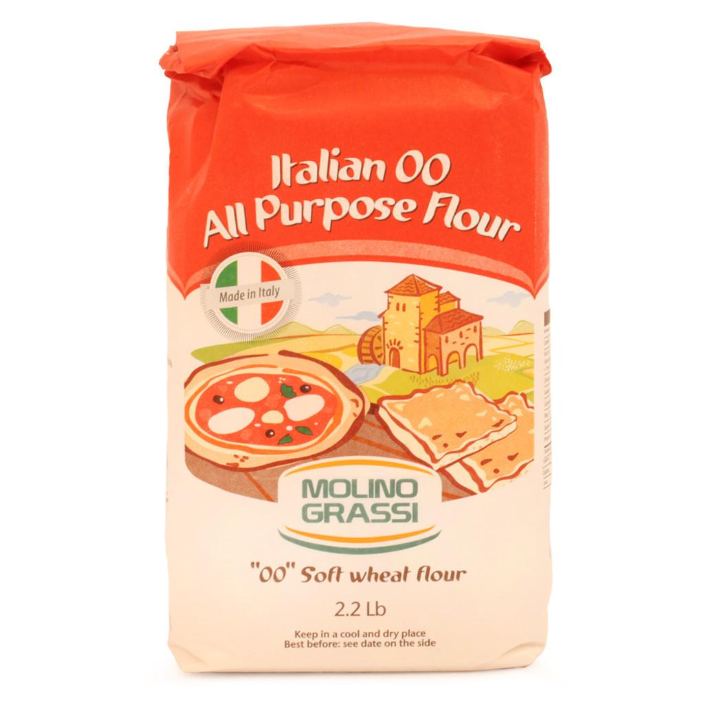 All Purpose Italian 00 Flour - 2.2lb