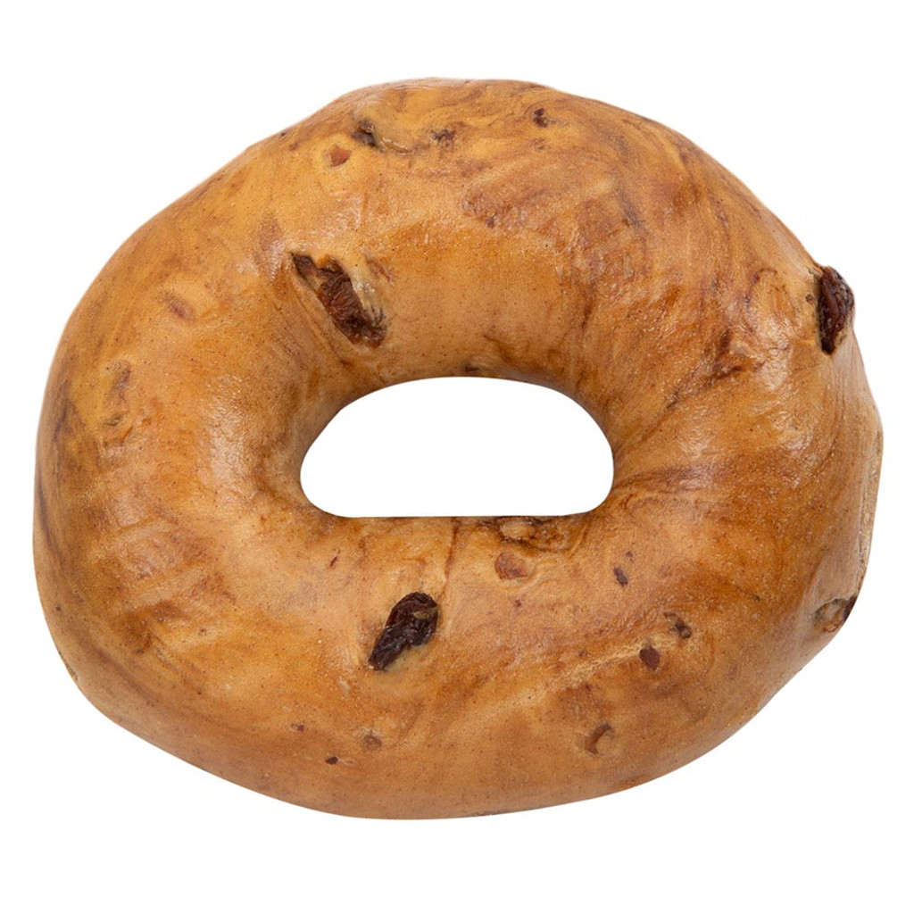 Cinnamon Raisin Bagels (Frozen) - 15ct